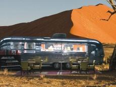 Airstream Bar