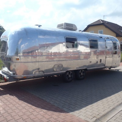 Airstream - bar