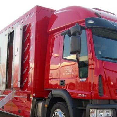 Exhibition Truck 2