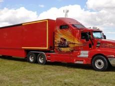 promo-truck