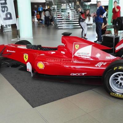 Formule F1 Ferrari