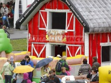 Aktivní centrum Farma