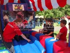 Dětské karnevalové soutěže