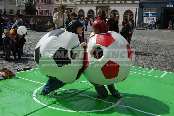 Fotbalové sumo