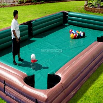 Fotbalový billiard