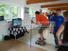 pronájem-simulátor-lyžování