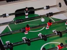 pronájem atrakce xxl stolní fotbal