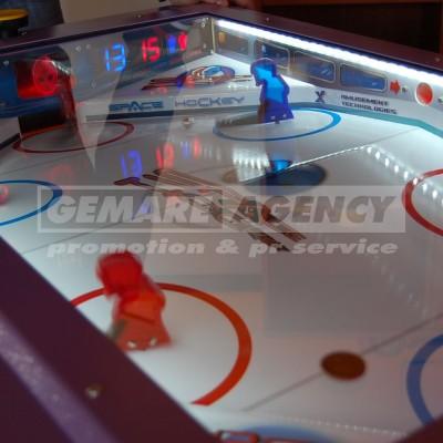 Stolní hokej - SPACE